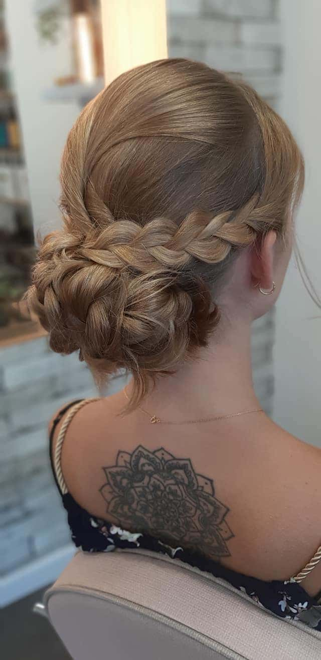 IDEAL COIFFURE Coiffure mariage | COCORICOO.fr